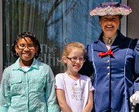 Mary and Katelyn's High-Flying Mary Poppins Adventure